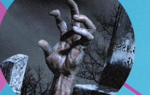 Find out where the Zombie phenomena is heading with LOVE LUST & THE UNDEAD.