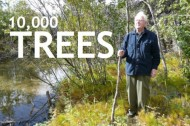 85-year-old Victor Kaufmann's legacy: a forest