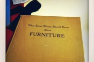 What women should know about furniture.