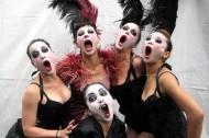 The HOWL! Festival brings back the Beatniks
