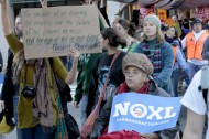 Congress and Keystone XL: A national disgrace