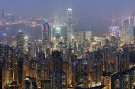 Naked news: Feeling frisky? Don't go to Hong Kong