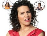 Susie Essman Works all the Right Nerves