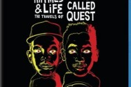 Loving and fighting with A Tribe Called Quest