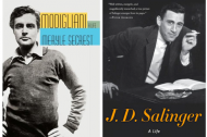BOOKS: the plague of boring biography titles continues