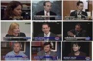 Celebrate Super Tuesday with these vintage C-Span appearances