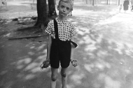 Diane Arbus' top 10 most famous portraits