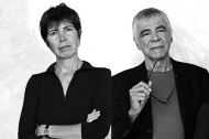 Diller Scofidio + Renfro talk about their latest projects