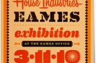 House Industries vs. Eames