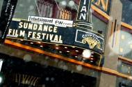 Film intelligence: An online home for Sundance films and more