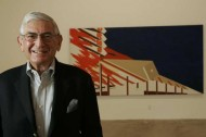 Eli Broad gives LA the silent treatment