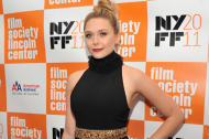 Full Frontal Fashion recap: loving Elizabeth Olsen's break out style