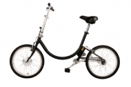 Best of Kickstarter: foldable, electric bike, 9/5/11