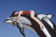 Butt up, legs out: the photographs of Guy Bourdin