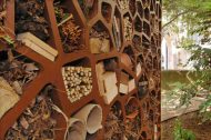 Check into London's new Insect Hotel