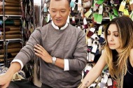 The top ten biggest offenders from AOTL with Joe Zee, season one