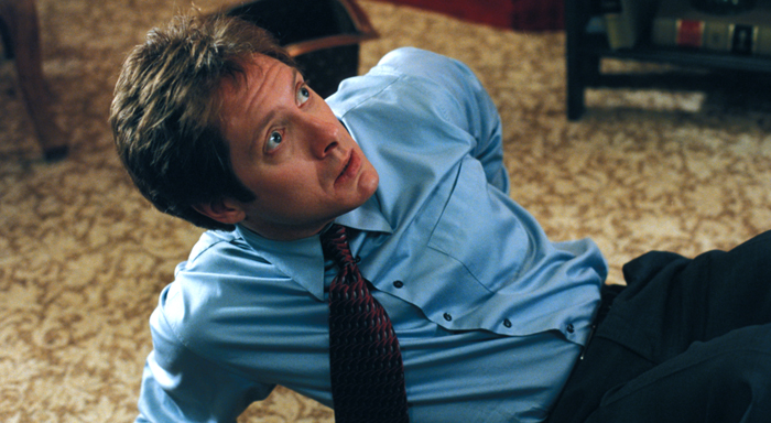 James Spader in Secretary 700x384