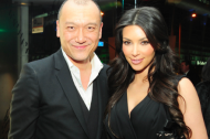 Joe Zee on reality stars – and on becoming one himself