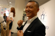 Joe Zee dishes: How-to Fall style tips, where he shops & his favorite thing to eat between two buns