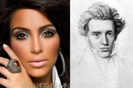 Keeping up with KimKierkegaardashian