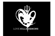 LOVE KILLS DEMONS, a film in 12 parts