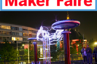 Best of Maker Faire, NYC: day one