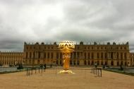 Murakami at Versailles