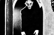 What makes NOSFERATU scary?