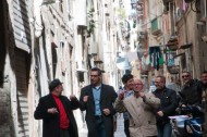 John Turturro's PASSIONE for Naples