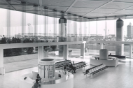 I.M. Pei's Terminal 6 set for demolition