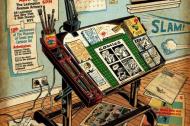 Comics aren't just for kids