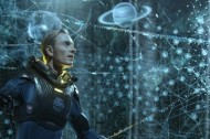 Review Revue: PROMETHEUS' SAFETY is NOT GUARANTEED