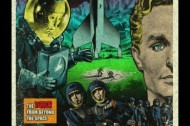 The Internets react to PROMETHEUS: Dr. Shaw texts & James Franco reviews