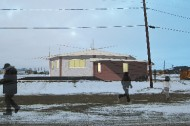 Alaskan green home concept borrows indigenous knowledge
