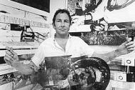Rauschenberg as printmaker