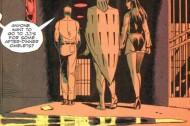Ron Swanson meets Rorschach