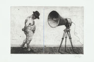 William Kentridge at MoMA