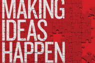99% Conference – making ideas happen