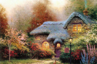 Thomas Kinkade is bankrupt