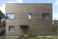 Japan's first Passive House