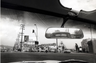 Dennis Hopper at MoCA