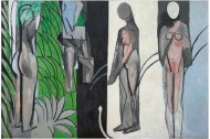 The Matisse you didn't know, now at MoMA