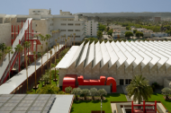 Update: Renzo Piano's LACMA