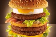 Global Fast Food begs: WTF?
