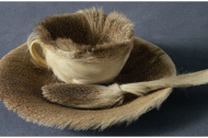 "ART – looking back at Meret Oppenheim's ""Object"""