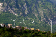 Italy steps out of the dark ages of energy