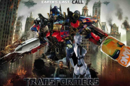 TRANSFORMERS 3: Robots on the Moon and in Space*