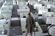 Jacques Tati, new 35mm at MoMA