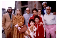 The enduring style of THE ROYAL TENENBAUMS