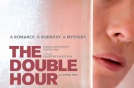 Giuseppe Capotondi's THE DOUBLE HOUR